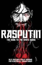 Grecian, Alex Rasputin 2