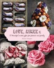 Aimee Twigger Love, Aimee X
