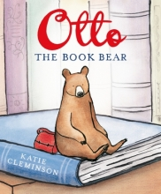 Cleminson, Katie Otto the Book Bear