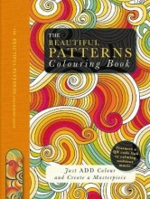Beverley Lawson The Beautiful Patterns Colouring Book