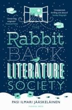 Jääskeläinen, Pasi Rabbit Back Literature Society