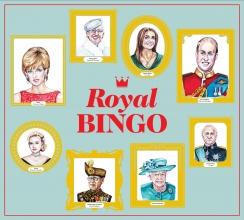 Emily Hall, Royal Bingo