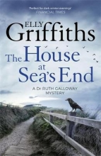 Griffiths, Elly House at Sea`s End