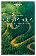 Lonely Planet Best of Costa Rica 1e