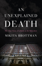 Mikita Brottman An Unexplained Death