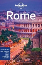 Lonely Planet,   Duncan Garwood,   Alexis Averbuck,   Virginia Maxwell Lonely Planet Rome