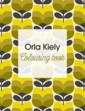 Kiely, Orla Orla Kiely Colouring Book