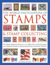 Mackay, James World Encyclopedia of Stamps & Stamp Collecting