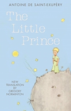 Saint-exupery,A. de Little Prince