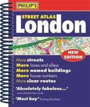 Philip`s, Philip`s Philip`s Street Atlas London