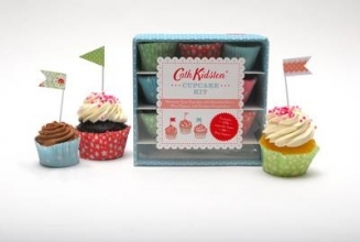 Kidston, Cath Cath Kidston Cupcake Confections