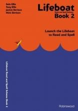 Sula Ellis,   Tony Ellis,   Jackie Davison,   Mick Davison Lifeboat Read and Spell Scheme