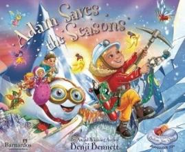 Bennett, Benji Adam Saves the Seasons