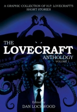 Lovecraft, H. P. The Lovecraft Anthology 1