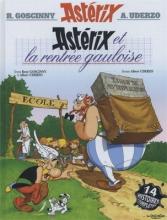 Goscinny, Rene Asterix et la rentree gauloise