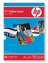 , Kleurenlaserpapier HP Color Choice A4 120gr wit 250vel