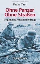 Taut, Franz Ohne Panzer Ohne Straßen