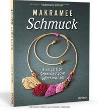 Petiot, Gwenaël Makramee Schmuck