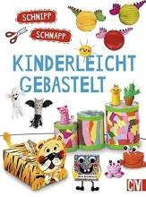 Schnipp Schnapp · Kinderleicht gebastelt
