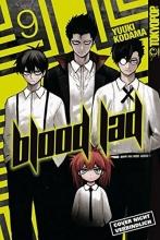 Kodama, Yuuki Blood Lad 09