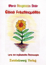 Bengtsson Stier, Maria Kleine Freudenquellen inkl. CD