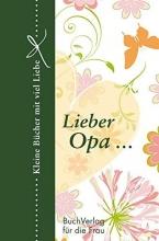 Brüning, Barbara Lieber Opa ...