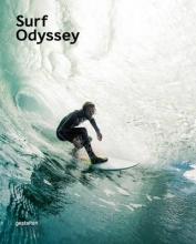 Andrew Groves , Surf Odyssey