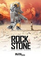 Jean, Nicolas Rock & Stone