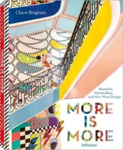 Claire Bingham , More is More