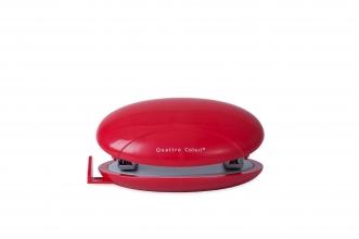 , Perforator quatro colori rood