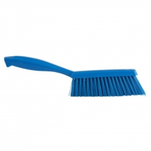 , Handveger Vikan medium vezel 330mm blauw