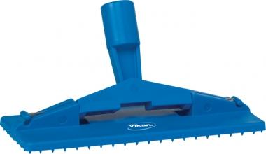 , Sponshouder Vikan steelmodel 100x235mm blauw
