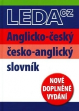 Josef Fronek English-Czech & Czech-English Dictionary