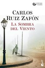 Carlos Ruiz Zafón, La Sombra del Viento