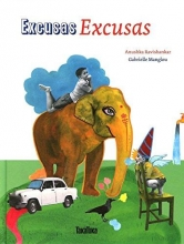 Ravishankar, Anushka Excusas Excusas