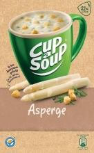 , Cup-a-soup aspergesoep 21 zakjes