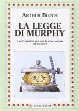 Bloch, Arthur La legge di Murphy