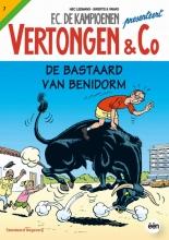Hec  Leemans Vertongen en C° De bastaard van Benidorm 07
