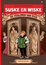 Willy Vandersteen , De verloren Van Eyck
