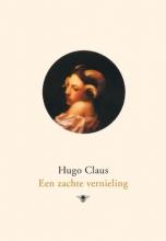 Hugo  Claus Een zachte vernieling