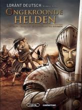 Deutsch,L. Ongekroonde Helden 01