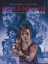 Belén,Ortega/ Runberg,,Sylvain Millennium Saga 03