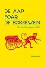 Dam, Eppie Fallend ljocht