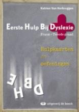 Eerste Hulp Bij Dyslexie Frans (tweede Graad)