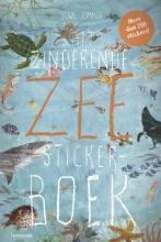 Yuval Zommer , Het Zinderende Zee Stickerboek