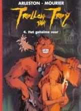 Mourier,,Jean-louis/ Pelinq,,Christophe Trollen van Troy 04