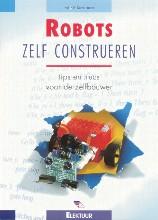 H.W.  Katzenmeier Robots zelf construeren