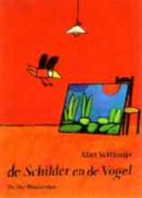 Velthuijs, Max De schilder en de vogel