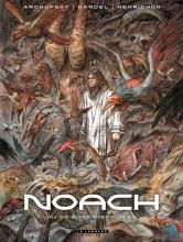 Henrichon,,Niko/ Aronofsky,,Darren Noach Hc04
