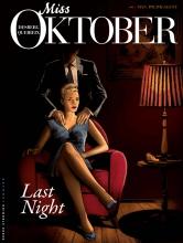 Queireix,,Alain/ Desberg,,Stephen Miss Oktober 04